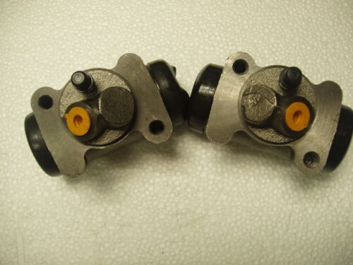 60 61 62 63 CHEVY PICK UP TRUCK K10 4X4  WHEEL CYLINDERS FRONT PAIR