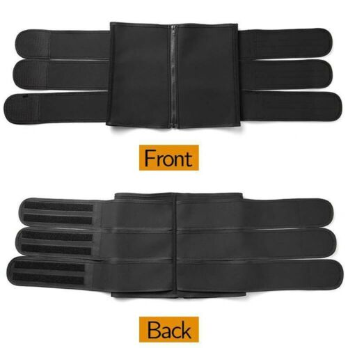 Slimming Body Waist Shaper Training Trainer Tummy Control Girdle Corset Belts /&
