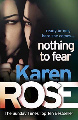 1 of 1 - KAREN ROSE ___ NOTHING TO FEAR  ___ BRAND  NEW ___ FREEPOST UK