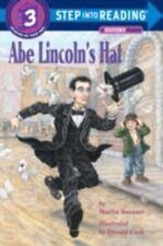 Abe Lincoln's Hat (Brand New Paperback) Martha Brenner