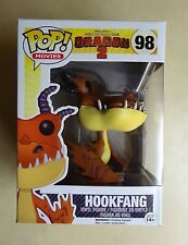 Funko POP! Vaulted/Retired Hookfang How to Train Your Dragon 2 Vinyl Figure