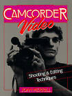 Camcorder Video by Joan Merrill (Paperback, 1992)