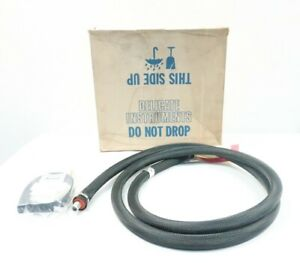 Nordson-846120X-Hot-Melt-Adhesive-Hose-10ft