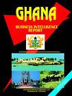 Ghana Business Intelligence Report by International Business Publications, USA (Paperback / softback, 2005)