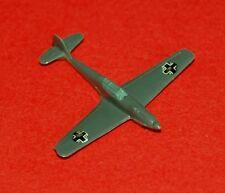 WIKING Flugzeug - Messerschmitt ME 109 E - Propellernase integriert