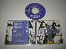 CULTURE BEAT/SERENITY(DANCE POOL/474101 2)CD ALBUM