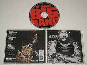 BUSTA-RHYMES-THE-BIG-BANG-AFTERMATH-RECORDS-0602498784365-CD-ALBUM