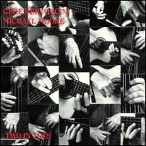 SEALED-Gene-Bertoncini-amp-Michael-Moore-CD-Two-in-Time-Chiaroscuro-1989