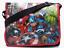 New official Marvel Avengers Messenger Despatch Shoulder Bag School Laptop