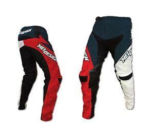 Pantalon moto cross homme MELDESIGN TAILLE 28 MEL7