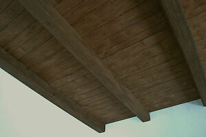 Controsoffitto soffitto estetico isolamento termico acustico solaio