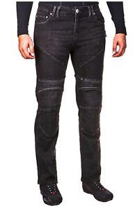 Jeans-Moto-Tecnici-con-Kevlar-e-Protezioni-CE-PRO-FUTURE-UNISEX