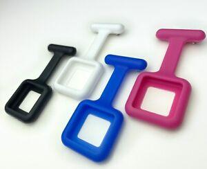 Pin FOB para Fitbit Versa 1,2, 3 y sentido para paramédicos, enfermeras & médicos