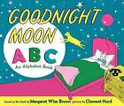 Goodnight Moon ABC Padded Board Book: An Alphabet Book by Margaret Wise Brown (Board book, 2013)