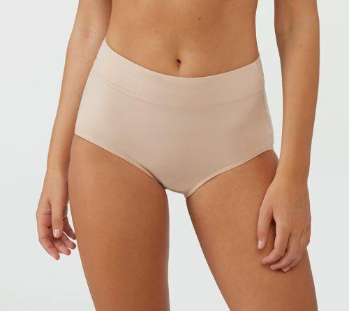 BREEZIES Body Soft Brief Panties A309022