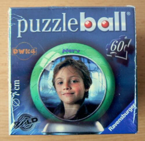 Puzzle NEU & OVP Nerv Puzzleball klein Ball Die wilden Kerle 60 Teile