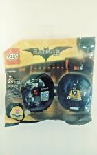 New & Sealed Lego Batman Movie Bat Pod Minifigure Polybag 5004929-6178088