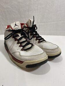 Details about Nike Air Jordan Flight 30 Origin 2 Mens Basketball Shoes Size 10 70155-101