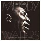 Muddy Waters - Mannish Boy-Best of [New Vinyl LP] Holland - Import