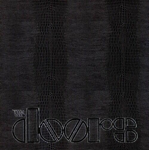 The Doors Complete Vinyl Box Set 180g Vinyl x 7LP's