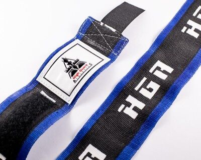 T-Sport Boxing Hand Wraps Stretchable Mexican handwraps Kickboxing Thai MMA 2.55