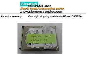 SIEMENS-840D-PCU-HARD-DRIVE-SINUMERIK-PCU50-WINDOWS-NT