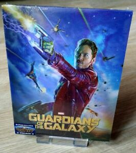 Blufans-Guardians-Of-The-Galaxy-vol-1-Double-Lenticular-Steelbook-3D-2D-Blu-ray