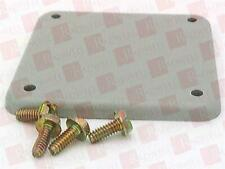 A218 GE 10055975G1 Raintight Load Center Blank Plate Hub Kit Cover