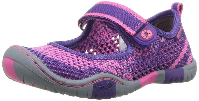 Toddler Girls Crocs Karin Lined Clog • Party Pink • Sz 6,7,8