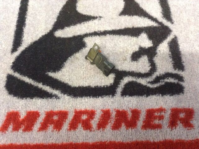 New Mercury Mercruiser Quicksilver Oem Part # 881070T Sensor