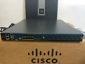 Details about CISCO AIR-CT5508-HA-K9 5500 Wireless LAN Controller High  Availability License