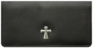 Cross Leather Cover Duplicate Checks