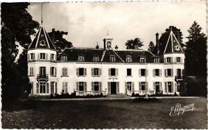 CPA Chaumes-en-Brie - Chateau d'Arcy (1038505)