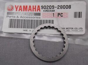 Genuine-Yamaha-FZ-1-MT-01-YZF-R1-Gear-Pinion-Thrust-Washer-Shim-90209-28008