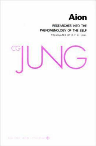 Aion : Researches into the Phenomenology of Self, Jung, Carl (PDF/eBOOK)