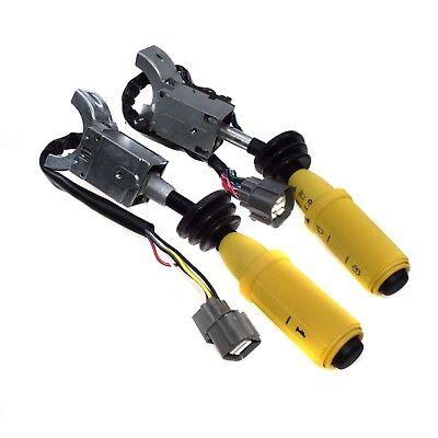Solarhome Lights /& Wiper Column Switch 701//52601 701-52601 70152601 for JCB 19550 2CX 2CXL 2CXU 3CX 4CX 504B 506B 528AG 505-19 FM