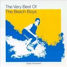 The Very Best of the Beach Boys by The Beach Boys (CD, Jul-2001, Capitol)