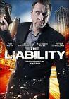 Liability 0031398162674 With Tim Roth DVD Region 1