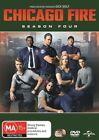 Chicago Fire : Season 4 (DVD, 2017, 6-Disc Set)