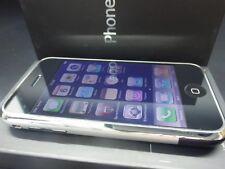 iPhone 2G 8GB ERSTAUSGABE 1.Generation 1G RARITÄT in Slim Verpackung 1th 1st one