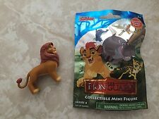 Lion King Guard Blind Bag Figure Toy Simba Series 4 RARE UNOPENED!!