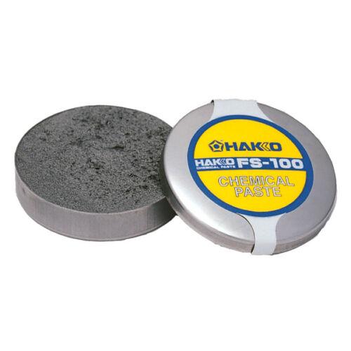 HAKKO FS-100 Tip Cleaning Paste Tip Polishing Paste 10g