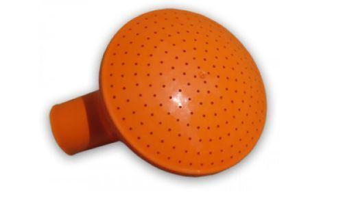 Brouette de remplacement de douche de douche pour 5 ou 10 litres arrosoir