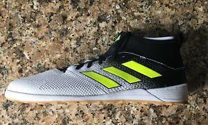 hommes 17 football Cg3707 Tango pour 3 en Chaussures de Ace po salle Adidas bI6Yf7vgym