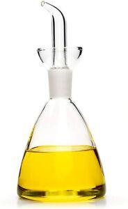 Oliera Acetiera Conica 500 ml Salvagoccia di Classe Italy Rivenditore