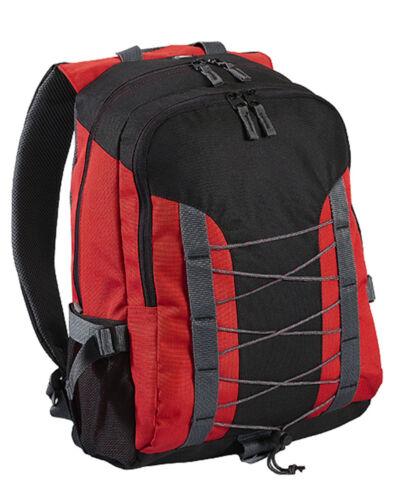 Shugon Miami Backpack Bag Premium Rucksack For School Work Gym Hiking SH7690