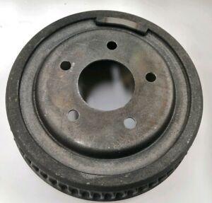 Brake Drum Rear ACDelco Pro Brakes 18B559
