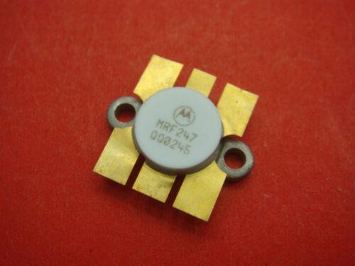Transistoren 75W 136-174MHz 2 x MRF247 RF Power