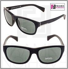 6d3f705b37939 item 4 PRADA SPR 29N Square Matte Black Silver Mirrored Sunglasses Unisex  PR29NS -PRADA SPR 29N Square Matte Black Silver Mirrored Sunglasses Unisex  PR29NS