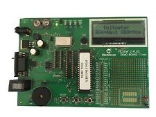Microchip MPLAB ICD 3 Evaluation Kit DV164036